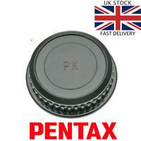 NEW Rear Lens Cap For Pentax PK Mount *UK Seller* SLR / DSLR Lens