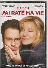"DVD ""MAMAN, J'AI RATÉ MA VIE""  Streisand  NEUF SOUS BLISTER"