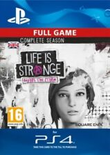 Life is Strange: Before the Storm Complete Season FULL GAME - Same Day Dispatch