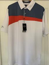 Callaway Golf Polo Shirt. L