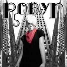 Robyn CD