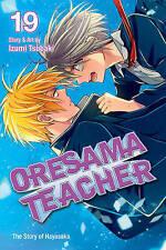 Oresama Teacher , Vol. 19 by Izumi Tsubaki (Paperback, 2015)