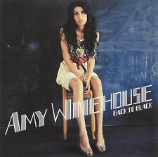 Back To Black (Limited 2LP Deluxe Edt.) von Amy Winehouse (2016)