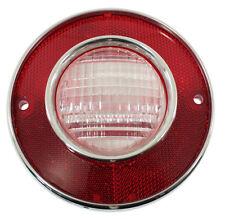 NEW Trim Parts Back Up Light Lens / FOR 1975-79 C3 CORVETTE STINGRAY / A5825