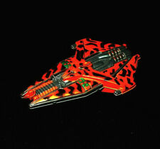 BABYLON 5 Micro Machines - NARN HEAVY DREADNAUGHT - B5 Collection #6 lot Galoob