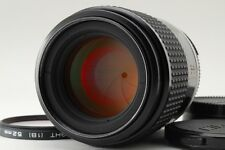【Exc++++】 Nikon ai-s Micro Nikkor 105mm f/2.8 Ais MF Lens From Japan #38