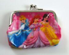 Fabuleux Disney princesse sac à main porte-monnaie NEUF