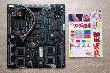"Ring No Ouja ""Konami 1988"" Jamma PCB Arcade Game Import Japan"