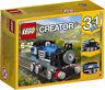 LEGO  Creator 31054 Blue Express  (New sealed)