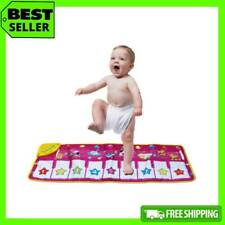 Premium Educational Toy For 6 Months 1 2 3 Year Old Boy Girl Toddler Musical Mat