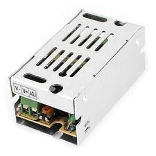 Conversor fuente de alimentacion interrupor AC 110-220V 12V 1A 12W para LED O2P5