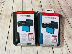 Power A Universal Case For Nintendo 3DS, New 2DS/3DS XL Choose You're Color - O