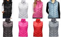 Women's North Face Aconcagua 550 Down Vest Jacket New
