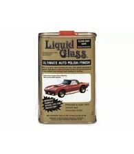 Liquid Glass Car Polish LG100 Liquid Glass Ultimate Auto Polish 16oz.