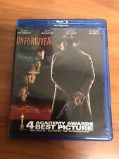 Unforgiven (Blu-ray Disc, 2006)