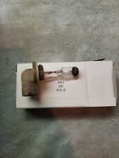 NEW REPLACEMENT BULB FOR GE 881, 881 (H27W/2), 881LL, HELLA 78434 27W 12.80V