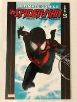 Ultimate Comics All New Spider-Man #1 NM+ 1st Solo Issue 2nd App Miles Morales