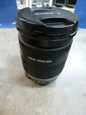 Objectif Canon 18-200mm (Occasion)
