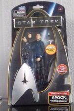 "2009 STAR TREK WARP COLLECTION,SPOCK  FIGURE "" NEW UNOPENED,STRAIGHT FROM BOX"