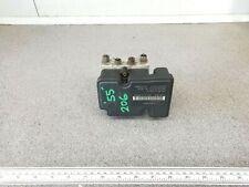 Peugeot 206 ABS Hydraulic Pump & ECU Control Module ATE 9659136980