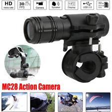 MC28 Mini HD 1080P Sport Action Camera Video DVR DV Camcorder for Bike Ontdoor