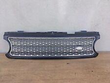 Range Rover L322 4.4 V8 3.0 TD6 Genuine 4.2 V8 Supercharged Radiator Front Grill