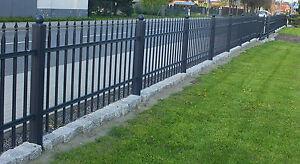 Metallzaun Nach Maß Gartenzaun Schmuckzaun Zaunelemente Verzinkt Metalltor Zaun