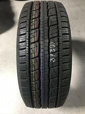 1 New 265 60 18 General Grabber HTS60 Tire