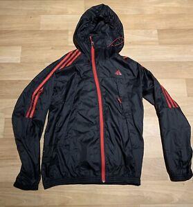 Adidas Climaproof RARE Windbreaker Jacket/Cagoule - Adult Small