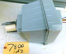 GE Luminaire Cat. #E-040M 400 Watts 120/208/240/277 Volts Lighting Free Shipping