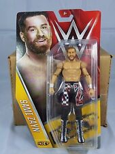 WWE NXT Basic Series Sami Zayn Action Figure