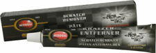 autosol scratch remover polish, fine scratches lacquer coatings, plastic, glass
