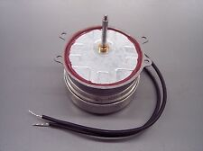 NEW HOWARD MILLER 622-525 WALL CLOCK ELECTRIC MOTOR FOR RED SWEEP SECOND HAND