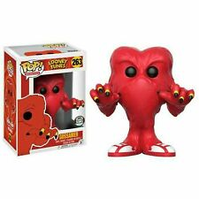 Funko GOSSAMER #263 Specialty Series POP! Animation: LOONEY TUNES Vinyl Figure