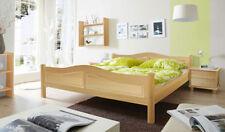 Moderne Bettgestelle ohne Matratze aus Kiefer 140cm x 200cm