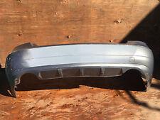 2010 2011 2012 2013 Mercedes E350 E550 W207 COUPE rear bumper cover A2078850725