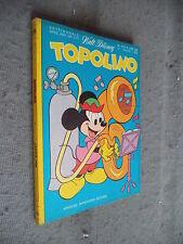 TOPOLINO # 1076 - 11 LUGLIO 1976 - CON CEDOLA INSERTO - WALT DISNEY - MONDADORI