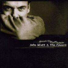 John Hiatt - Beneath This Gruff Exterior+++CD+++NEU+++OVP