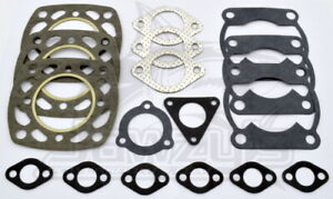 Wiseco Top End Gaskets W5260