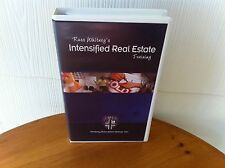 Russ Whitney's Intensified Real Estate Training Real Estate Course - 11 DVD SET!