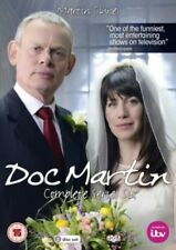 Doc Martin Series 6 DVD *NEW & SEALED*