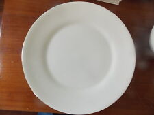 1~WEDGWOOD~SILVER ERMINE~6 1/8 INCH BREAD PLATES (S) EXCELLENT!