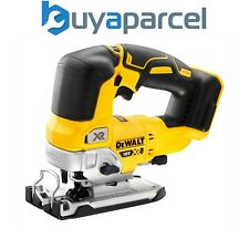 DeWalt DCS334N 18v XR Cordless Brushless Top Handle Jigsaw Bare Unit DCS334N-XJ
