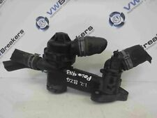 Volkswagen Polo 2006-2008 9N3 1.2 Thermostat Housing 03C121111B