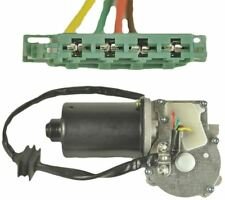 Front Wiper Motor FOR Mercedes-Benz C-Class Saloon W202 [1993-2000]