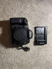 Canon EOS 5D Mark III 22.3MP Digital SLR Camera -  1600 shutter count