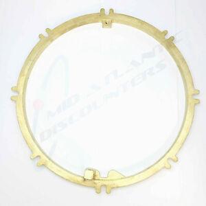 Genuine Pentair Brass Plaster Conversion Pool Light Niche Mounting Ring 79211600