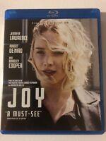 Joy (Blu-ray Disc, 2016)