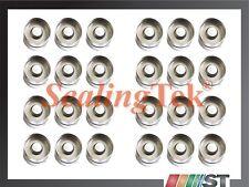 Fit 93-02 Mazda 2.5L KL / 1.8L K8 V6 Engine Valve Lifters Lash Adjusters 24 pcs