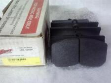 Wilwood Brake Pads 15B-3995K